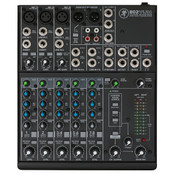 Mackie 8-channel Ultra Compact Mixer