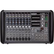 Mackie 8-channel Powered Mixer w/ Effects (1600W)