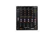 Allen & Heath XONE:43C DJ 4 Channel Mixer with Sound Card