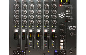 Allen & Heath XONE2:62 Professional Club/DJ Mixer
