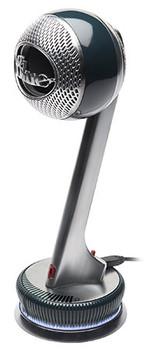 Blue Microphones NESSIE Adaptive USB Condenser Cardioid Microphone
