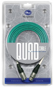 Blue Microphones Quad Cable - 20' 4-Conductor