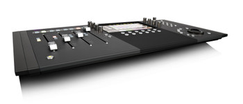 Avid Artist DAW Control Surface with Programmable Touchscreen