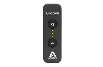 Apogee Portable USB Dac and Headphone Amp