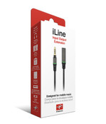 IK Multimedia iLine Input Output Extension Cable
