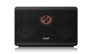 IK Multimedia iLoud 40W Portable Bluetooth Speaker
