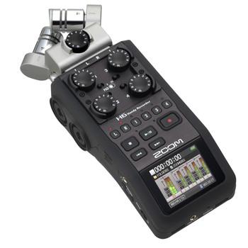 H6 Handy Recorder