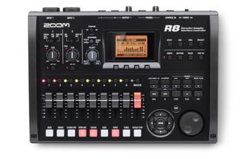 Track Digital Recorder/Interface/Controller/Sampler