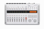 Multi-Track Recorder/Interface/Controller
