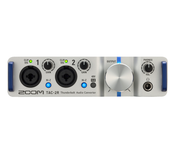 ZTAC2R Thunderbolt Audio Interface