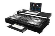 Glide Style Case with Wheels & Bottom GT Glide Tray for Pioneer DDJ-SZ