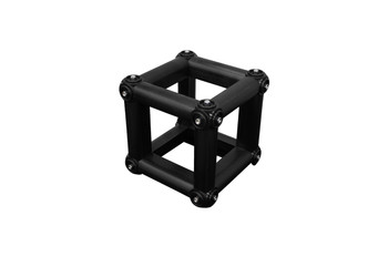 Odyssey NEX25CUBEBLK Nexus 10-inchX10-inch(25X25Cm) Cube for 10-inchX10-inch(25X25Cm) Folding Truss - Black