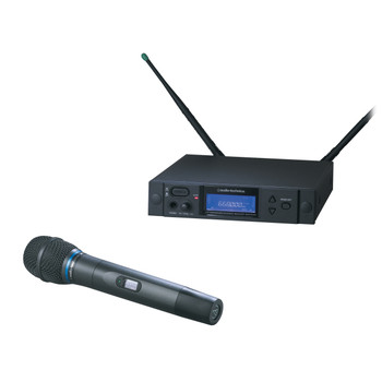 AEW-4250AD 4000 Series Wireless System