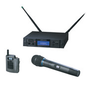 AEW-4313AD 4000 Series Wireless System