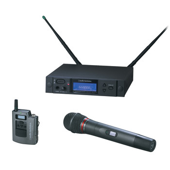 AEW-4314AC 4000 Series Wireless System