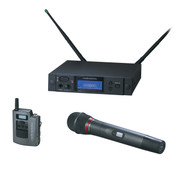 AEW-4316AD 4000 Series Wireless System
