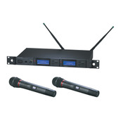 AEW-5244AD 5000 Series Wireless System