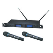 AEW-5255AD 5000 Series Wireless System