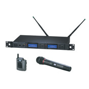 AEW-5314AD 5000 Series Wireless System