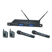 AEW-5316AD 5000 Series Wireless System