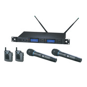 AEW-5413AD 5000 Series Wireless System