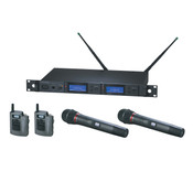 AEW-5414AD 5000 Series Wireless System