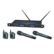 AEW-5415AD 5000 Series Wireless System