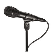 AT2010 Handheld Cardioid Condenser Microphone