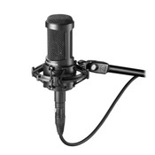AT2050 Side-Address Multi-Pattern Condenser Microphone