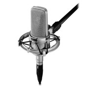 AT4047/SV Side-Address Cardioid Condenser Microphone