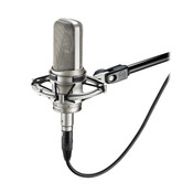 AT4047MP Side-Address Multi-Pattern Condenser Microphone