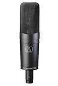 AT4060A Condenser Tube Microphone with Cardioid Polar Pattern