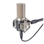 AT5040 Side-Address Studio Cardioid Condenser Microphone