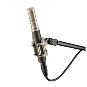 AT5045 Side-Address Studio Cardioid Instrument Microphone