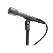 AT8004 Omnidirectional Dynamic Handheld Interview Microphone