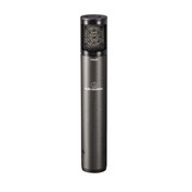 ATM450 Cardioid Side-Address Condenser Stick Instrument Microphone