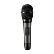 ATM610A/S Hypercardioid Dynamic Handheld Microphone