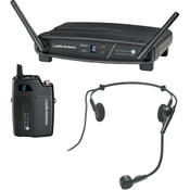 ATW-1101/H 10 Digital Wireless System