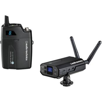 ATW-1701 10 Camera-Mount Digital Wireless System