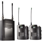 ATW-1821C 1800 Series Single-Channel Wireless System