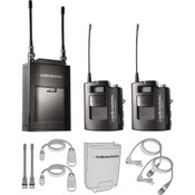 ATW-1821D 1800 Series Single-Channel Wireless System