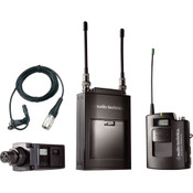 ATW-1823C 1800 Series Single-Channel Wireless System