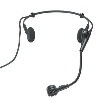 PRO-8HECW Hypercardioid Dynamic Headworn Microphone