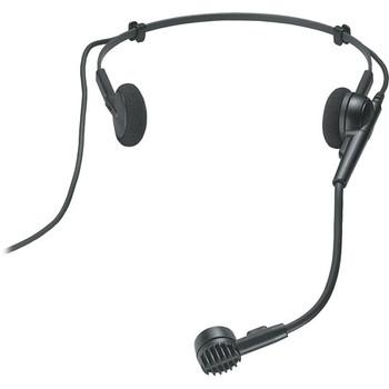 PRO8HEX Hypercardioid Dynamic Headworn Microphone