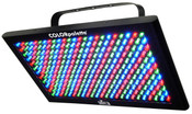 Chauvet color palette