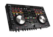 Denon DJ MC6000MK2 Professional Digital Mixer and Controller
