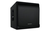 "Denon DJ Axis12S Active 2000-Watt 12"" Subwoofer with Built-in Crossover"