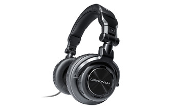 Denon DJ HP600 Professional Folding DJ Headphones