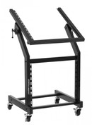 JamStands Rolling Rack