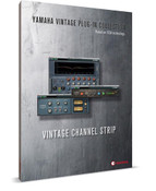 Steinberg 502015071 Vintage Channel Strip VCM Plug In Bundle (VST)